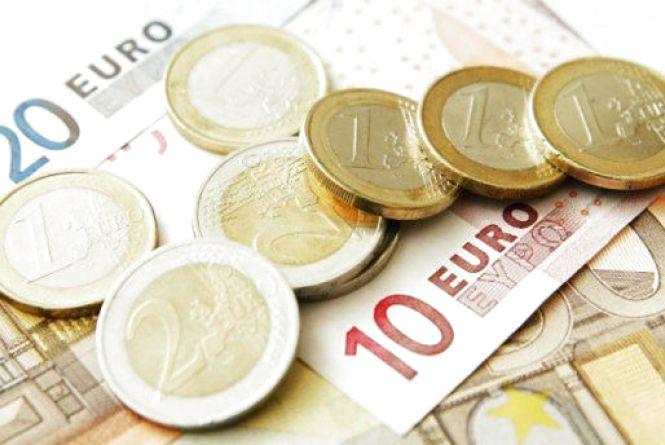 Євро й долар здешевіли: курс гривні на 7 листопада