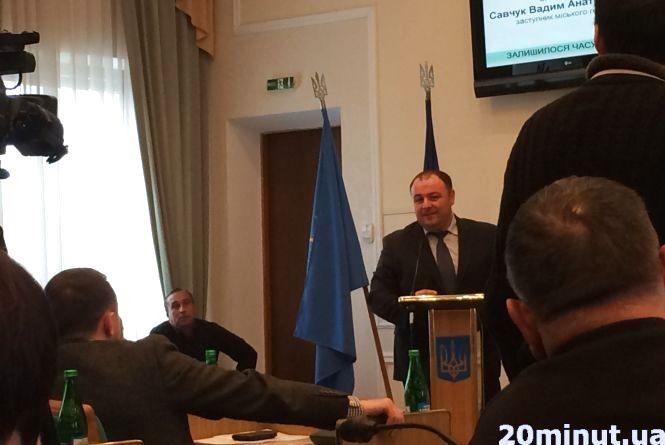 У Кам'янці заступника міського голови звинуватили у корупції