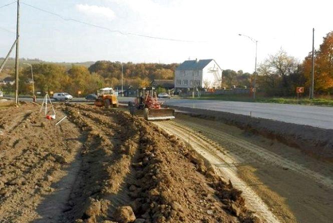 """Міст на """"Тещиному язиці"""" відремонтують за 11,5 мільйонів гривень"""