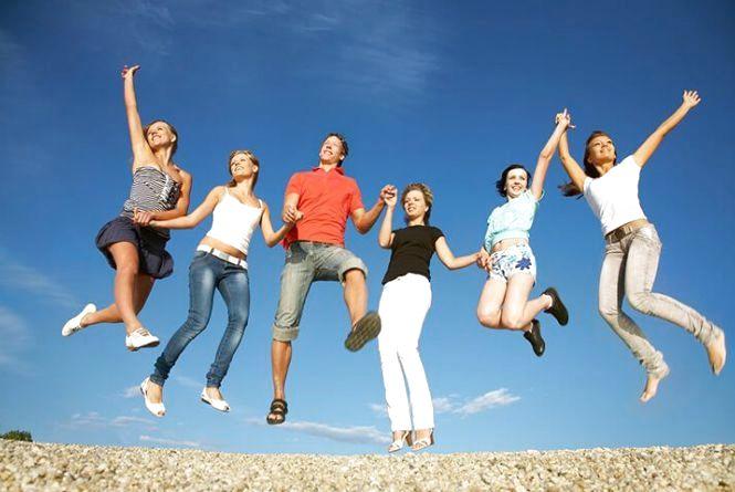 10 листопада - Всесвітній день молоді та Міжнародний день бухгалтера