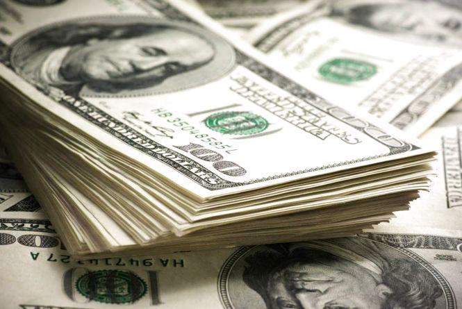 Гривня зростає. Курс валюти на 14 листопада