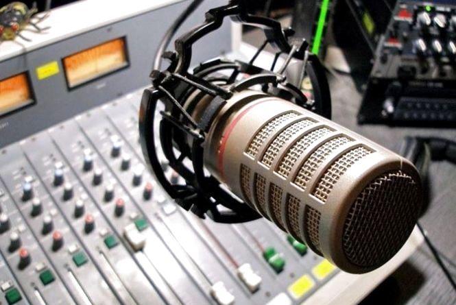 16 листопада - День працівників радіо, телебачення та зв'язку