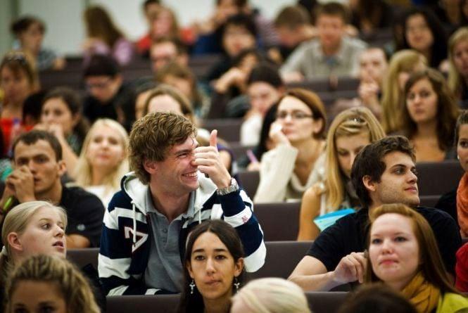 У Кам'янці визначили кращих студентів