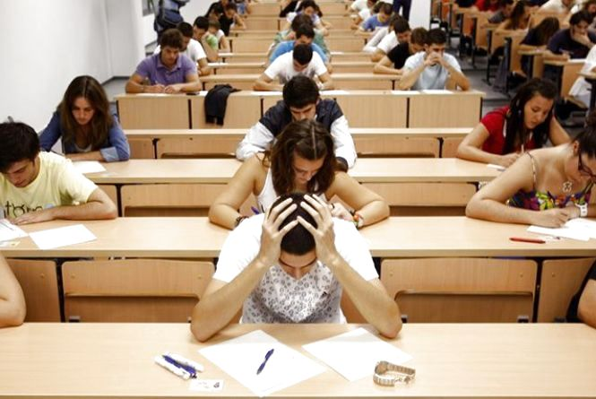 17 листопада - День студента
