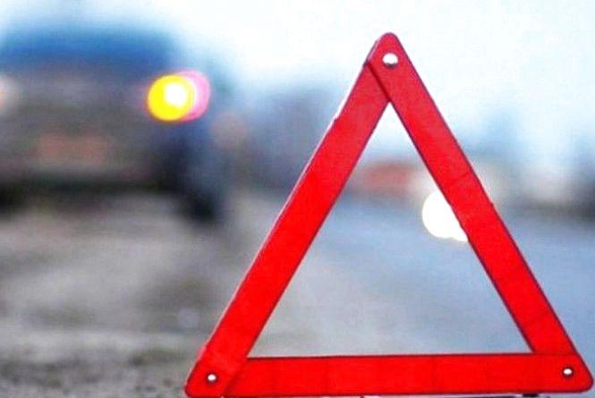 На Кам'янеччині в ДТП загинув чоловік