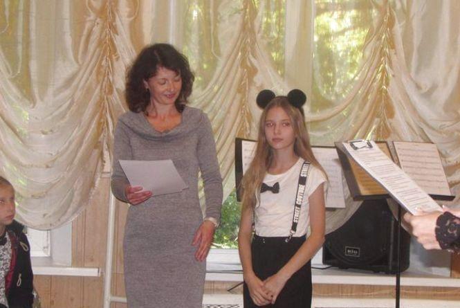 Кам'янчанка бере участь в проекті «Голос. Діти»