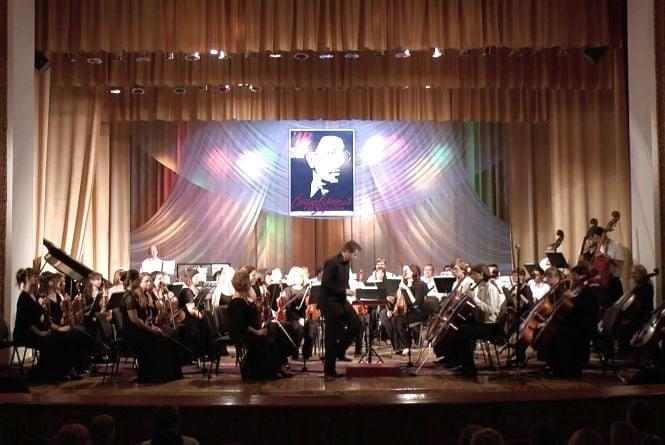 До Кам'янця з концертом завітає симфонічний оркестр обласної філармонії