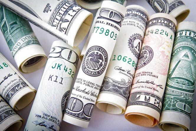 Курс на 29 листопада. Долар зріс, а євро здешевшало.