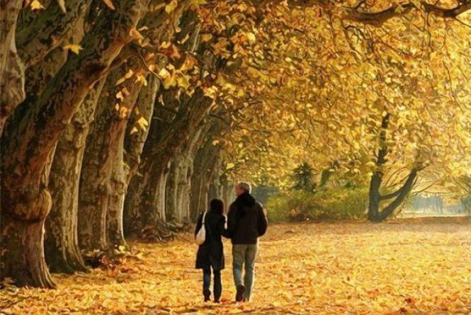 Осіння романтика Кам'янця: куди піти із коханою людиною?
