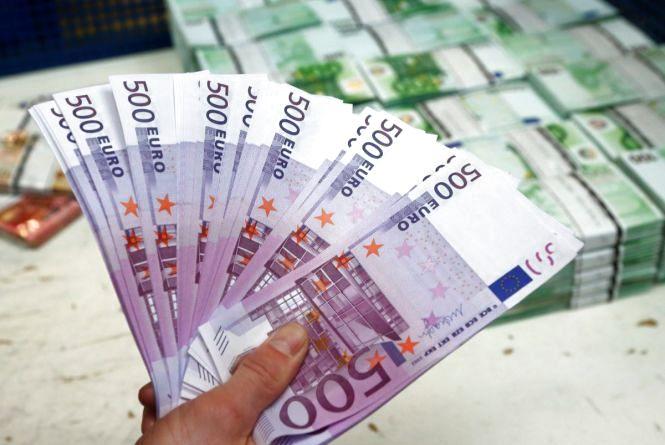 Євро стрімко зросло. За нього тепер треба віддати 34 гривні