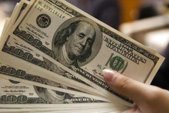 Валюта дедалі зростає. Курс на 15 січня