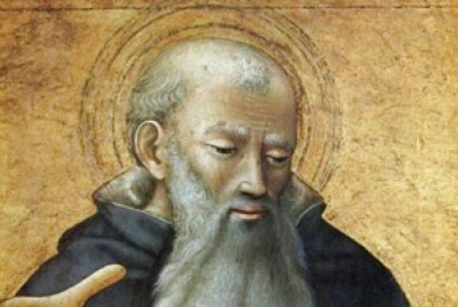 17 січня -День святого Антоніо