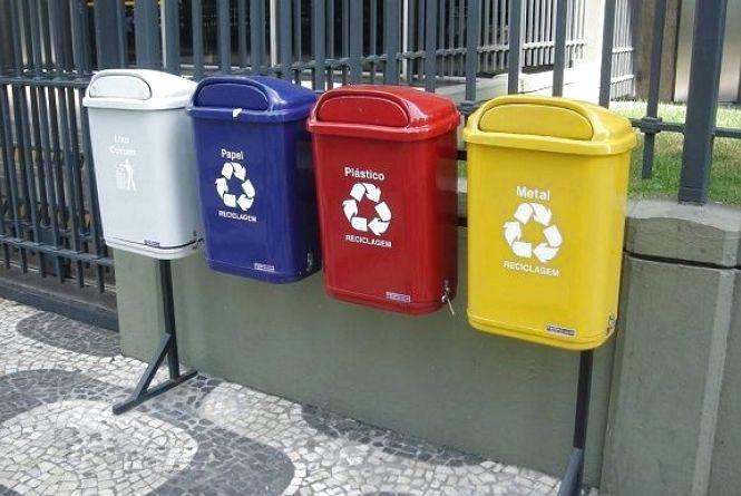 У Кам'янці запрацювала лінія сортування сміття