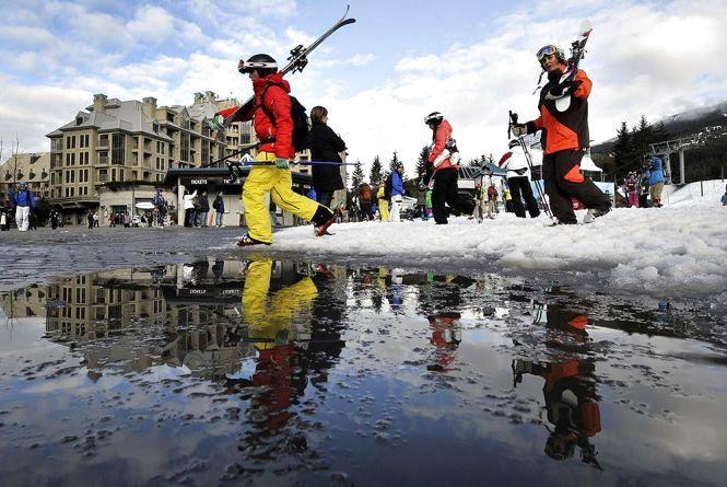 Кам'янчанам на 17 січня прогнозують потепління