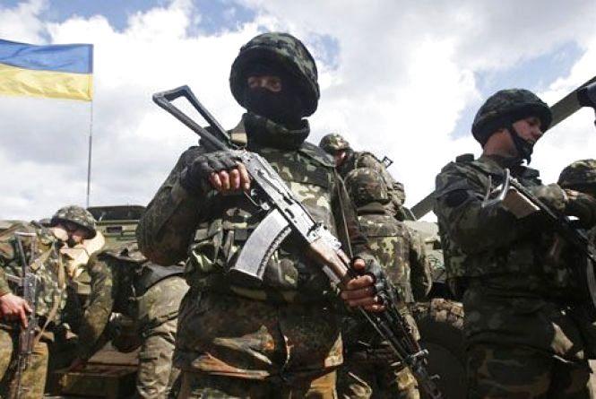 30 січня - День спеціаліста військово-соціального управління Збройних Сил України