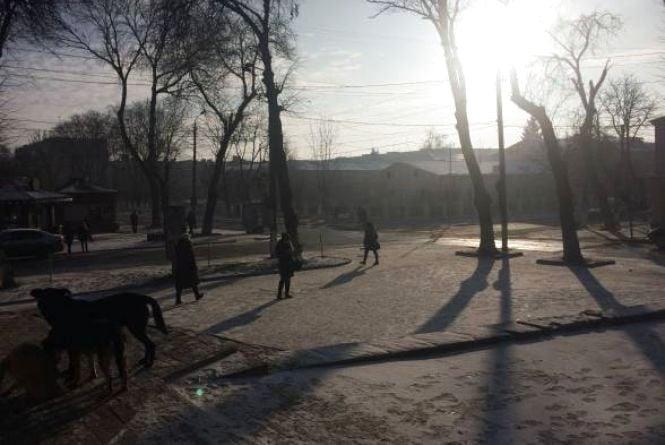 Яку погоду варто очікувати у Кам'янці 6 лютого?