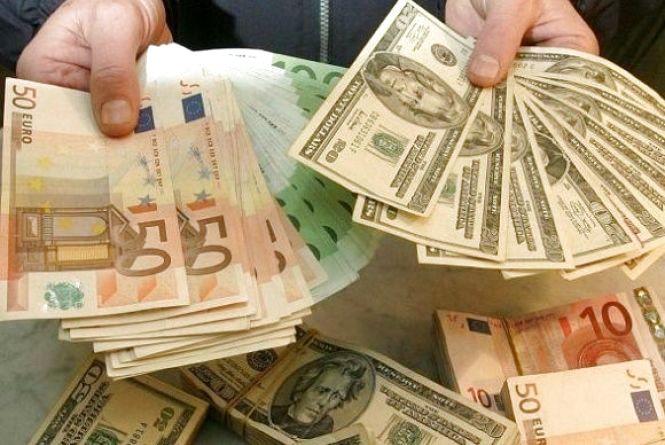 Долар і євро суттєво подешевшали. Курс валют на 13 лютого