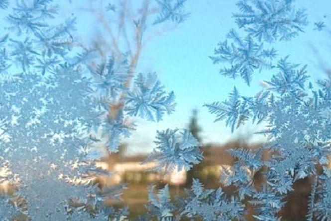 Синоптики прогнозують холодний тиждень. Якою буде погода у понеділок у Кам'янці?