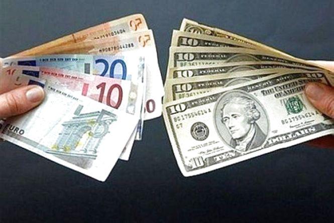 Долар продовжує зростати. Курс валют на 20 лютого