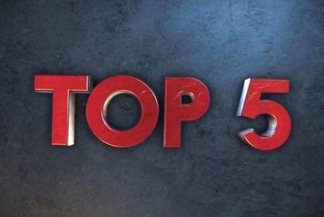 ТОП-5 новин тижня, які ви могли пропустити