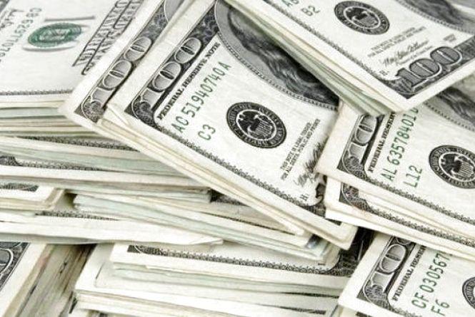 Долар суттєво знизився. Як змінився курс валют за вихідні?