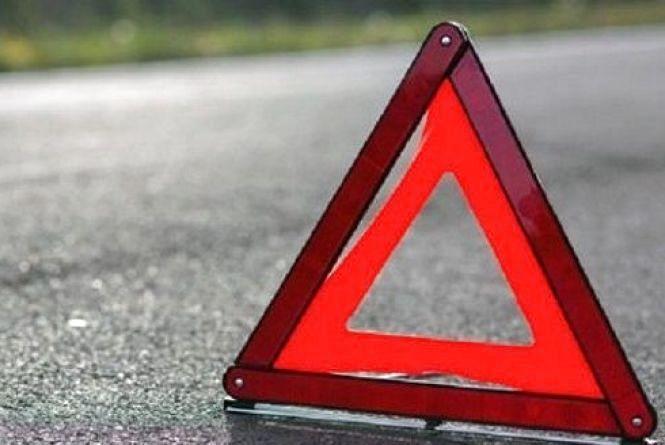 У Кам'янці у ДТП травмувалась 15-річна дівчина
