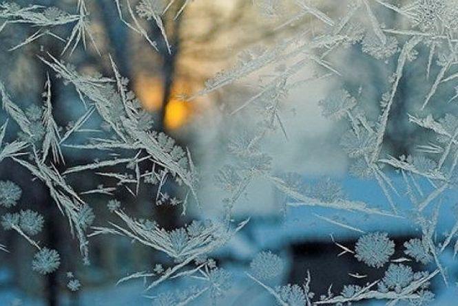 Морозно, проте без опадів. Про погоду на 21 березня у Кам'янці