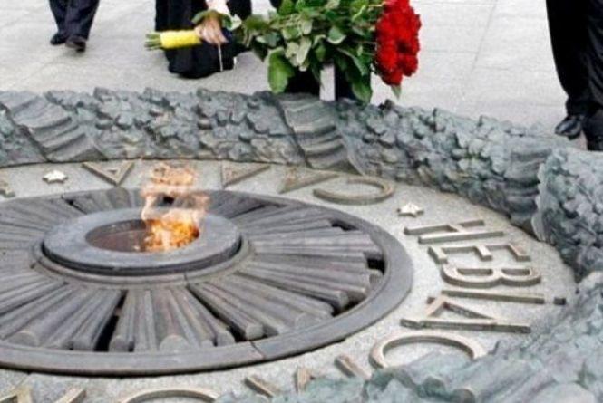 Як у Кам'янці відзначатимуть День визволення міста від нацистів