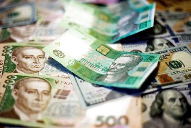 Курс валют на 23 березня