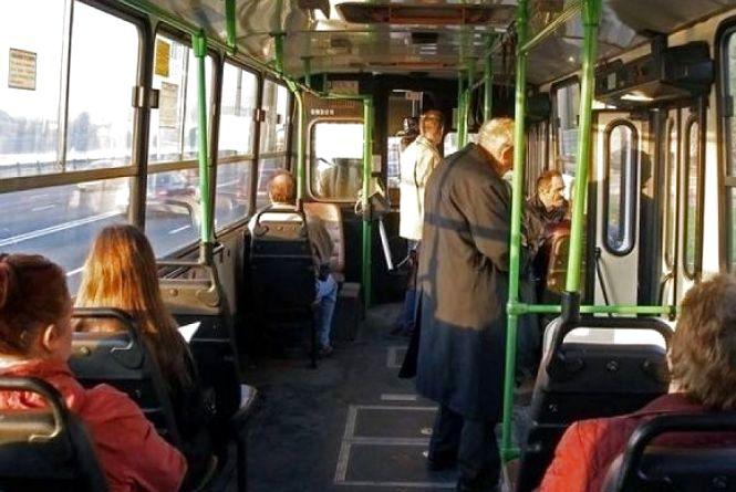 На Великодні свята у Кам'янці курсуватиме додатковий автобус
