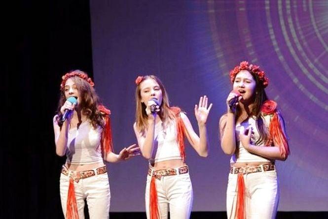 Юні вокалісти з Кам'янця здобули призові місця на Всеукраїнському конкурсі