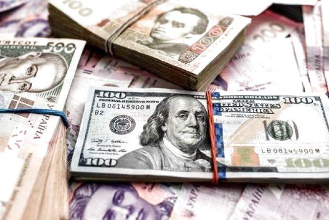 Долар зростає. Курс валют на сьогодні, 30 березня