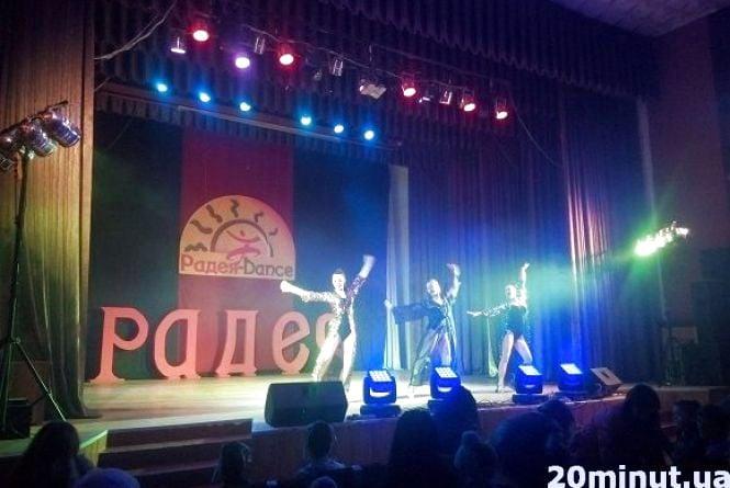 Кам'янець танцює на фестивалі хореографічного мистецтва (ФОТОРЕПОРТАЖ)