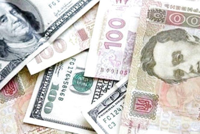 Долар і євро знижуються в ціні. Курс валют на 3 квітня