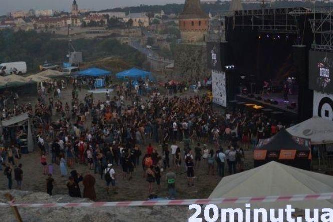 Фестиваль «Respublica» вперше пройде не в Кам'янці