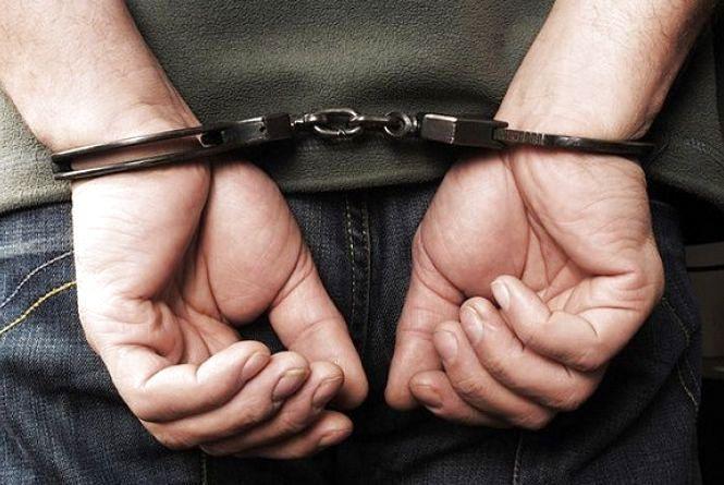 У Кам'янці знайшли зловмисника, який здіснив грабіж на 35 000 гривень