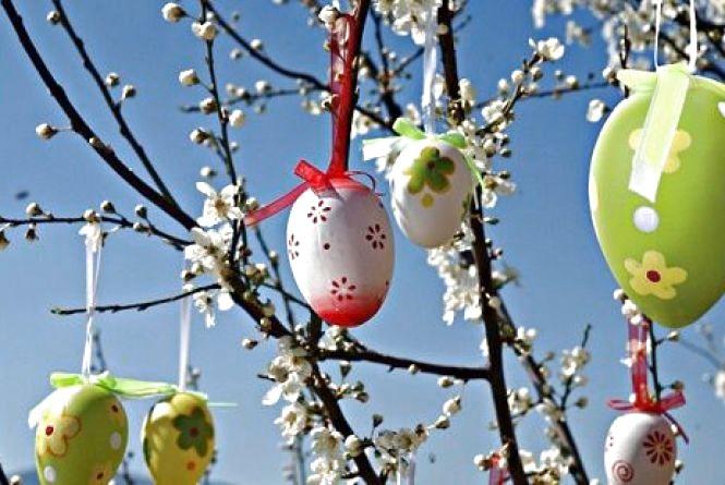 У Кам'янці погода на Великдень буде сонячною та теплою