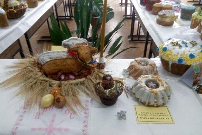 У Кам'янці відкрили виставку великодніх пасок (ФОТОРЕПОРТАЖ)
