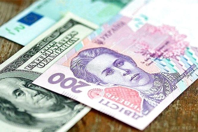Як змінився курс валют за вихідні? Дані на 16 квітня