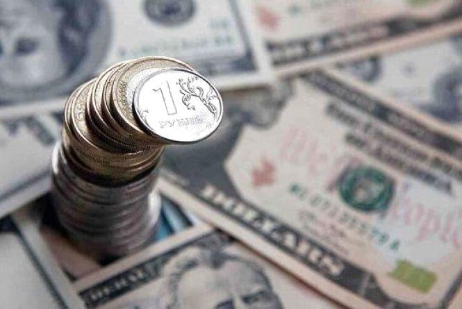 Долар зростає. Курс валют на 20 квітня