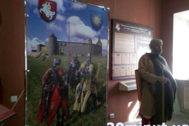 Старий замок Кам'янця запрошує на історичний пікнік давніх ремесел