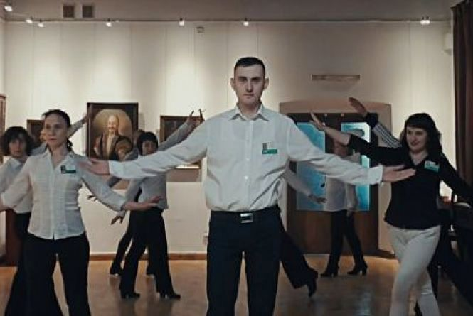 Кам'янецький музей у танцювальному батлі із 14 країнами світу. Кам'янчан просять голосувати