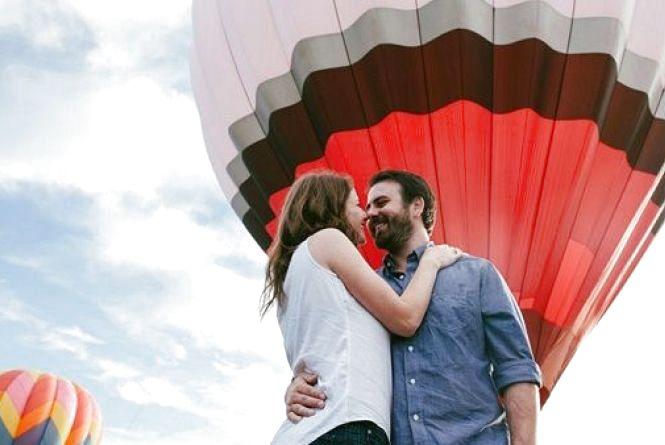 Романтична весна у Кам'янці. Куди піти закоханим?
