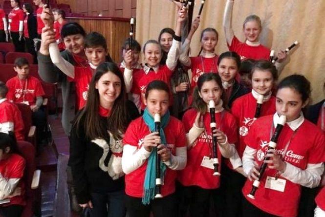 Американський диригент навчатиме юних кам'янчан музиці у міжнародному проекті