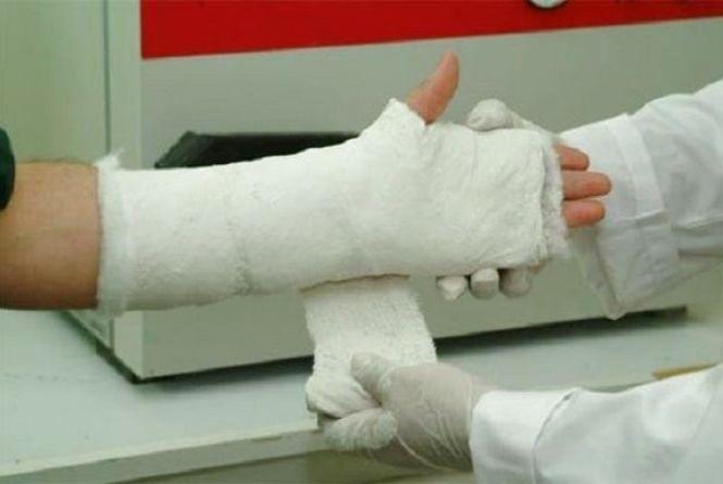 Зросла статистика травмування. За минулий тиждень постраждало майже 300 кам'янчан