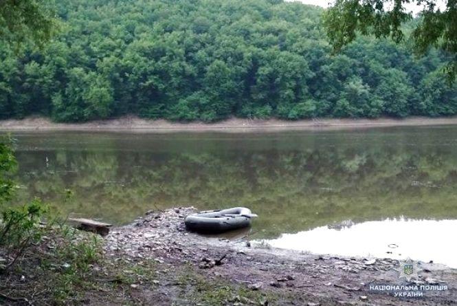 На Кам'янеччині спіймали рибалок-браконьєрів