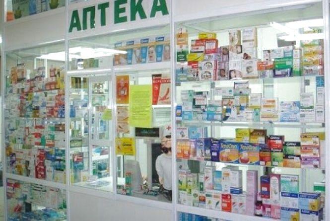 У Кам'янці чоловік намагався пограбувати аптеку