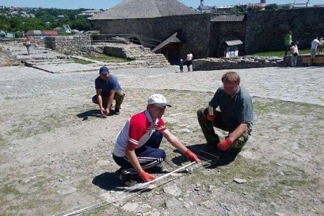 У Кам'янці-Подільському археологи шукають церкву 14 століття