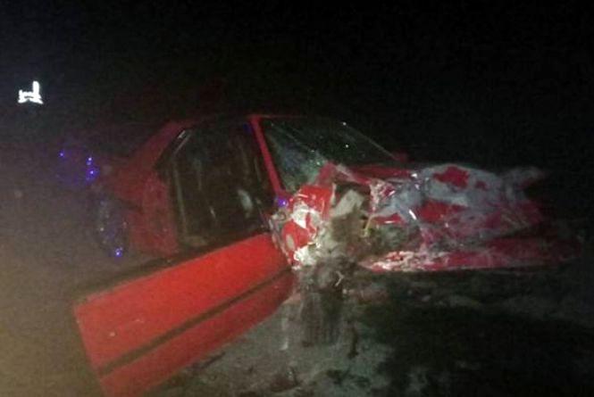 Водія, через якого у ДТП під Кам'янцем загинуло троє людей, позбавили волі на 7 років