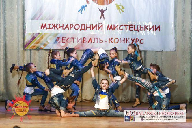 Фестивальні вихідні: у місті відбудеться фестиваль «Grand fest Кам'янець»